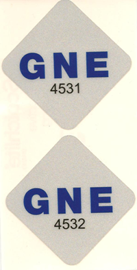 Product Identification Labels